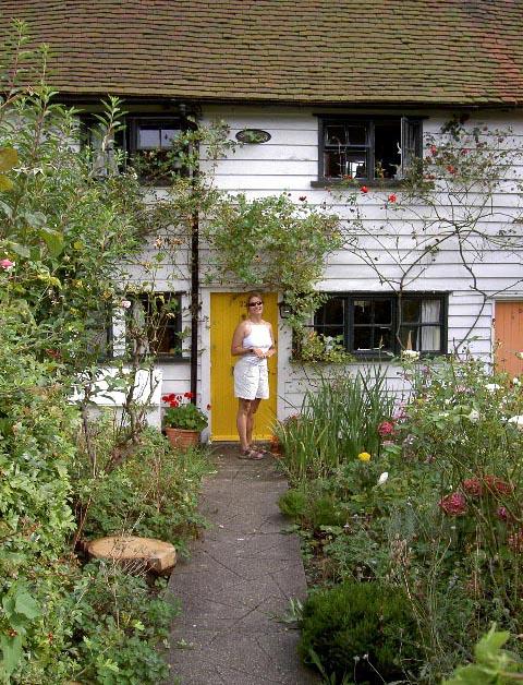22 Pump hill\'s garden